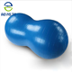 Anti burst PVC physio therapy peanut ball multi-colors gym exercise peanut balls