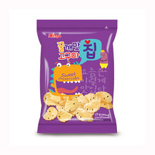 Korean Sweet Wholesale Potato Chips Snacks With High Quality