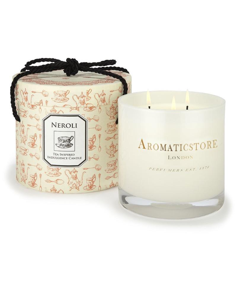 Aroma Candle Luxury Soy Wax Scented Candle Factory