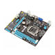 Itx Motherboard PCI-Express X16 Intel Lga 1150 Socket H81 Supports Ddr3