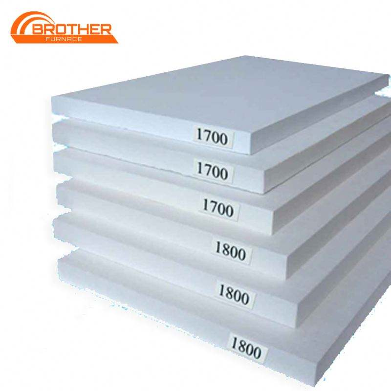 1600C Ceramic fiber insulating board, manufacturers, made in China