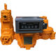 LPG GAS PD Flow Meter MA7