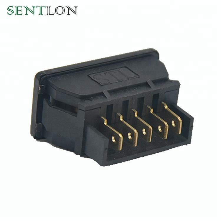 Low Price Auto Electrical System Universal Type Power Window Lifter Switches