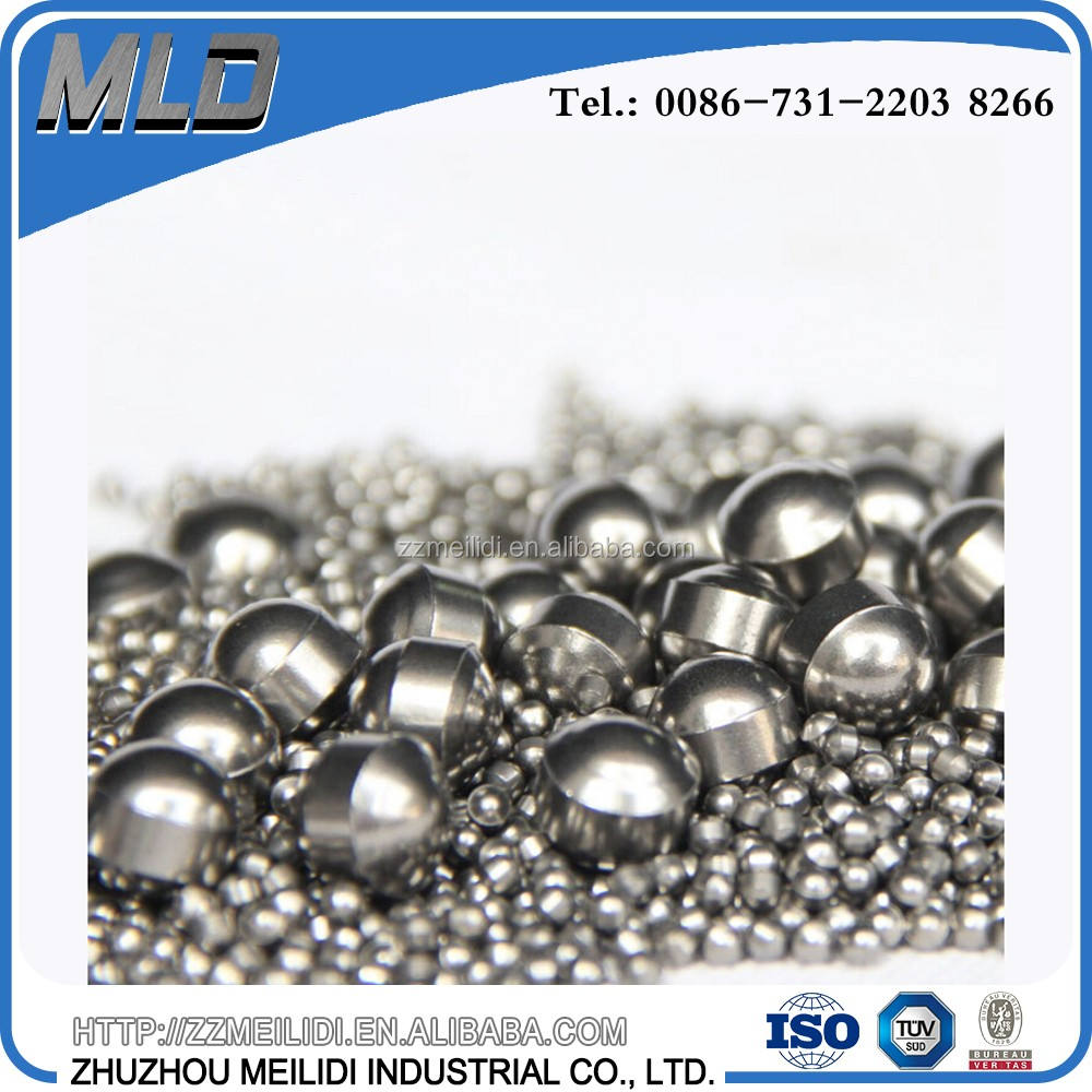 Good Wear Resistance solid tungsten carbide polished ball customized diameter 2mm, 5mm, 8mm, 10mm, 15mm etc