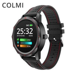 COLMI new smart watch SKY 1 touch screen sport watch for men