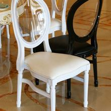 Factory direct wholesale price wedding decoration chiavari chair