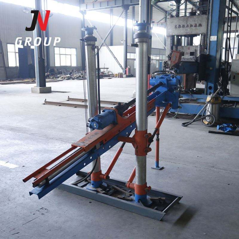 Prop Coal Mine Tunneling Earth Auger Drilling Machine