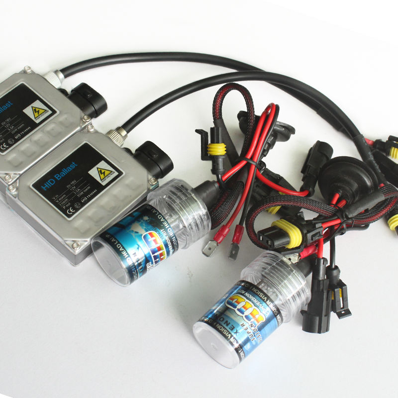 xenon hid kit h7 35w 75w 55w 100w h4 bi-xenon h45000k 6000k 8000k super white xenon high bright