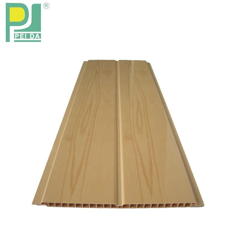 Wood Design PVC Wall Panel