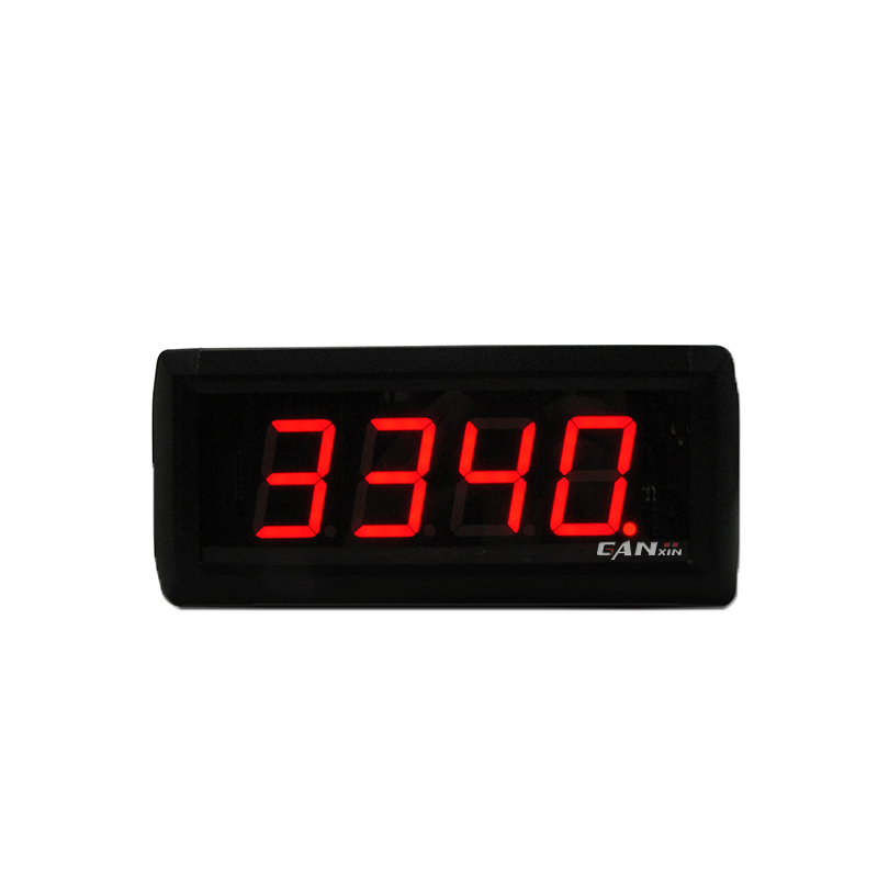 Ganxin Muslim High Quality Digital Programmable Prayer Tally Rechargeable Li Battery Operated Counter