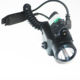 Military Tactical Pistol Green Beam Laser Sight Picatinny Rail for Gun