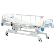 Remarkable cheap price electric hospital bed with 3 functions for pediatric and adults BD-501L