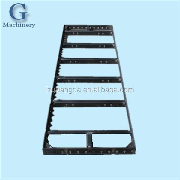 Cheap construction formwork metal building materials