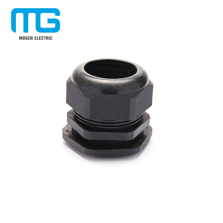 Impermeabile In Nylon m20 cable gland