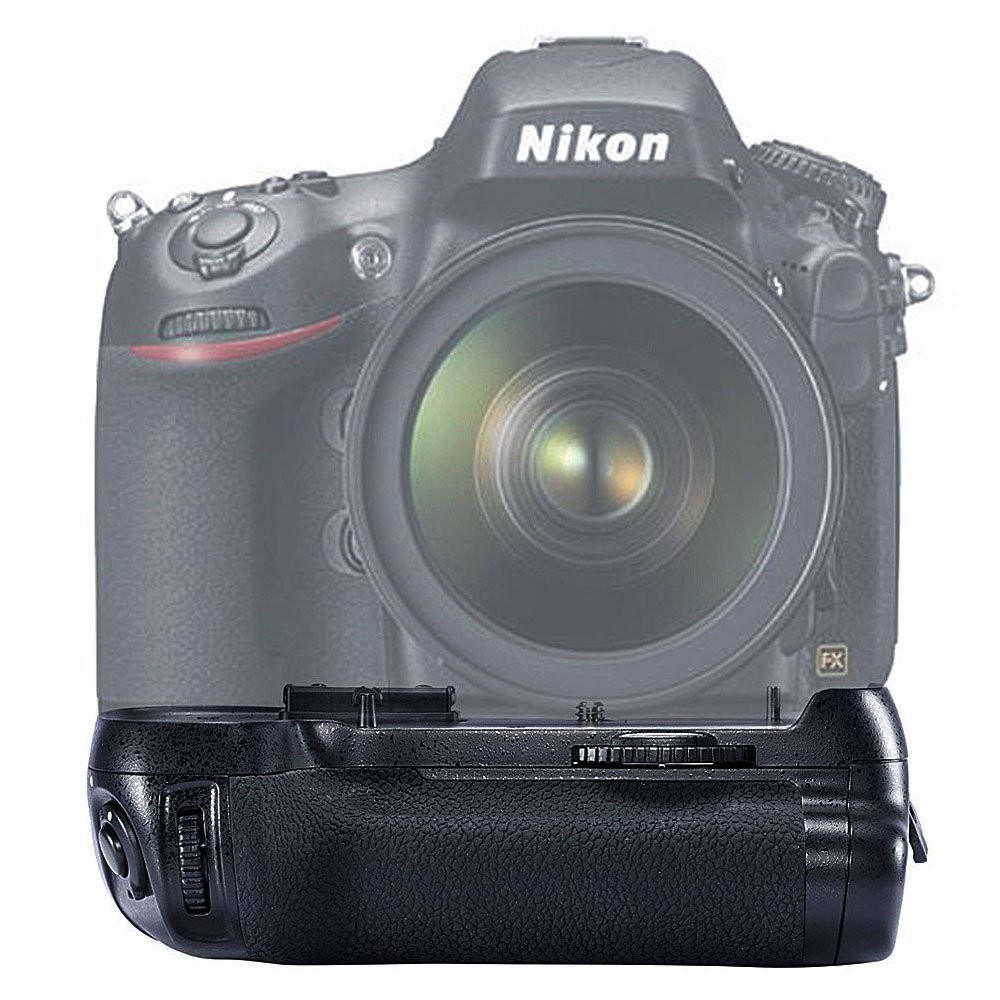 Vertical Battery Grip for Nikon D610 D600 Digital SLR Camera