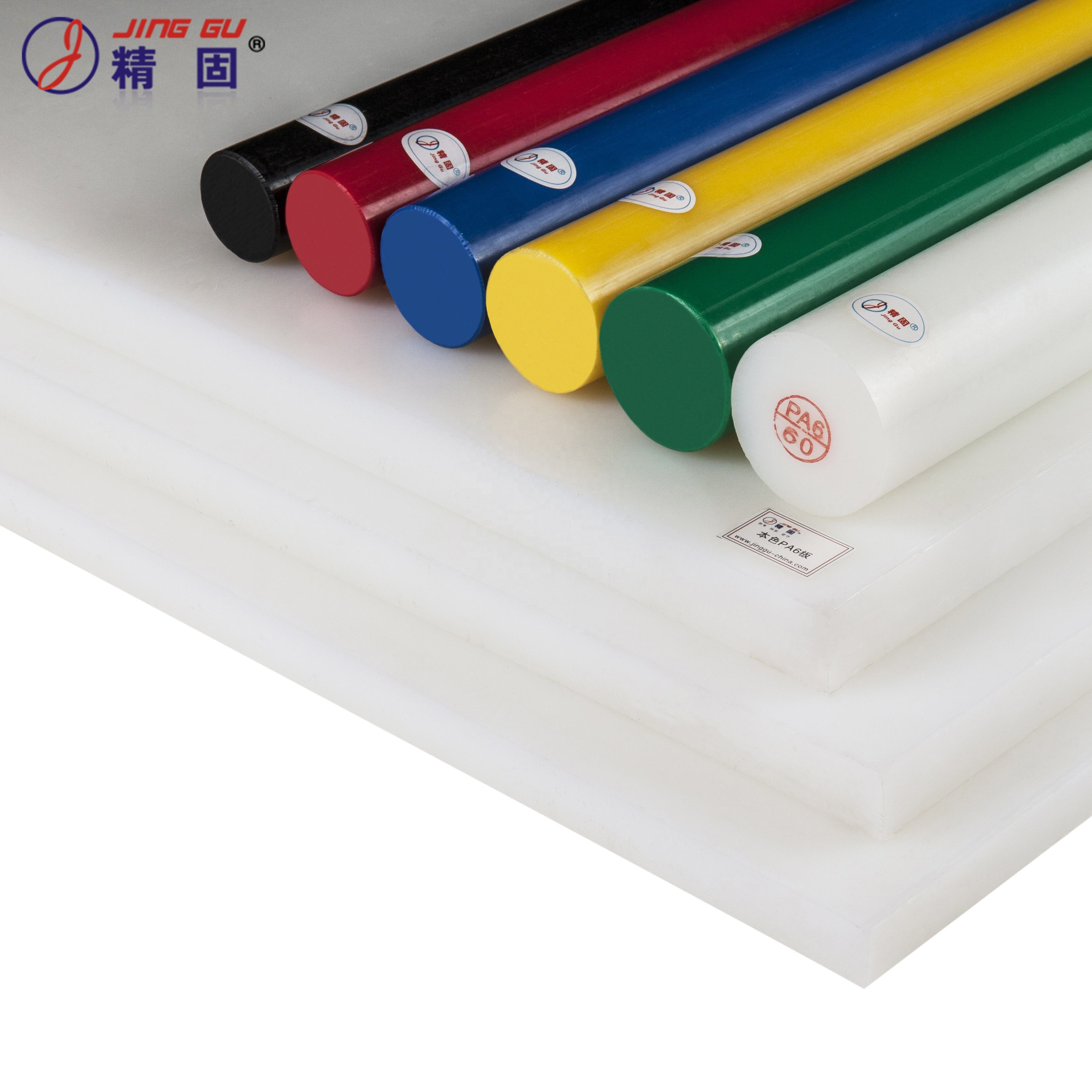 Factory Price High Quality Natural Thick Nylon Plastic PA6 Sheet