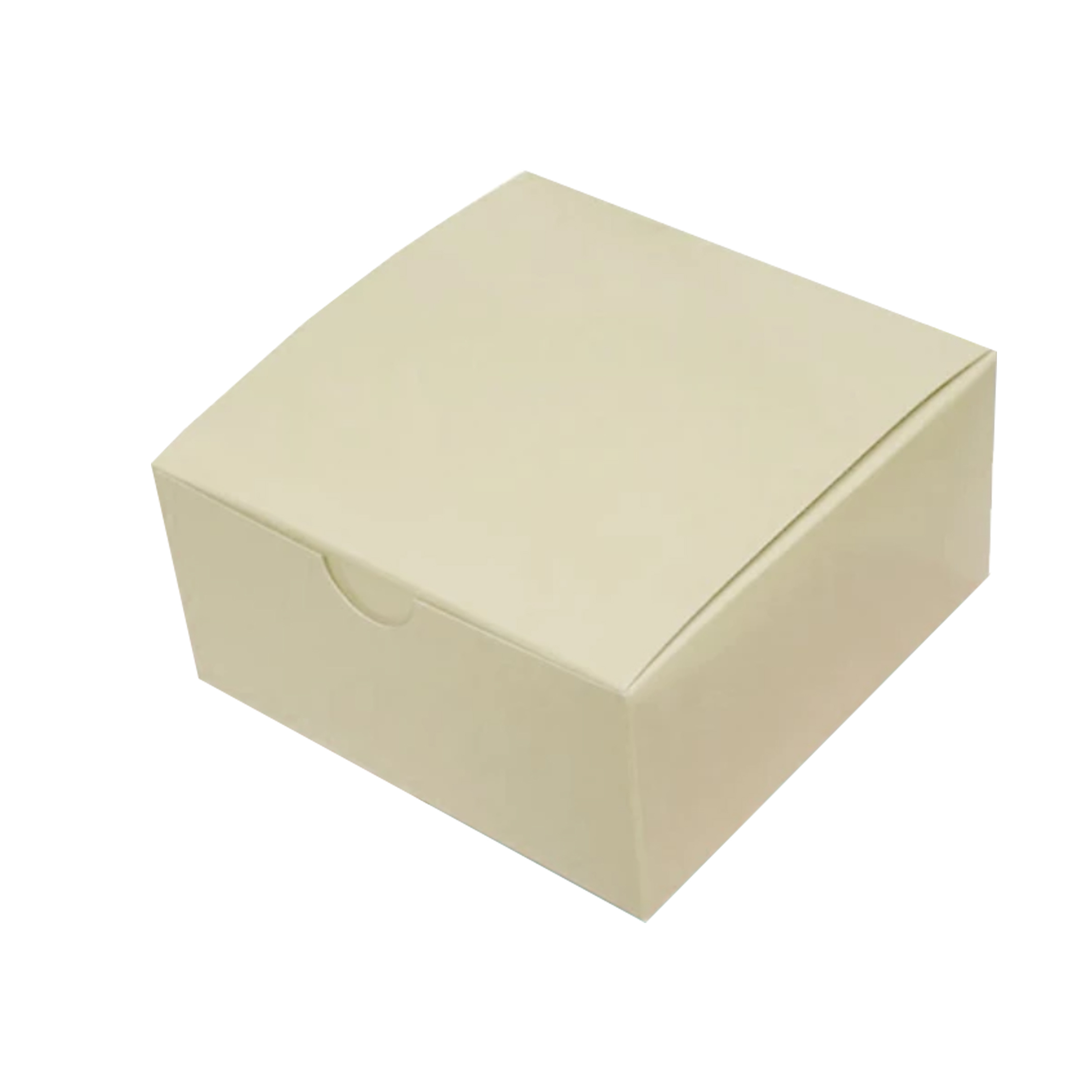 Ivory Packaging Food & Beverage Packaging Favor Boxes Mini Cake BoxesでBulk 12 Inch Cake