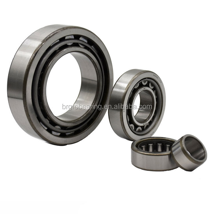 20x47x20.6 China Angular Contact Ball Bearing 3204 bearing
