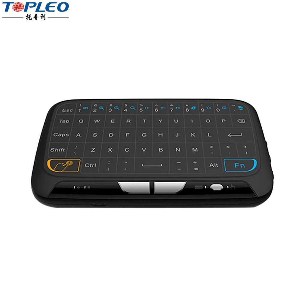Nuovi arrivi del computer portatile <span class=keywords><strong>tastiera</strong></span> wireless mouse combo touchscreen-like experence in android systemd
