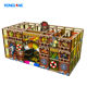Supplier Kids Soft Play Indoor Playground Equipment