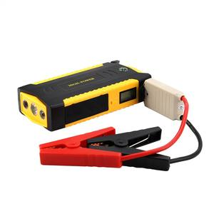 Super Capacitor TM19 Jump Starter 12V 69800mAh With Air Compressor Waterproof Car Battery Booster Jump Starter Charger