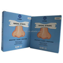 Agents Wanted Health & Medical Clearing Nasal Strips Made In China