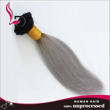 Alibaba most popular virgin remy human hair hair attachment and weaving 100% brazilian straight hair