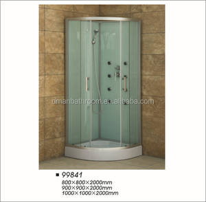 High Quality and Best Selling bathroom Shower Cabin / shower