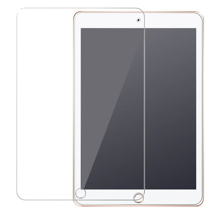 Transparency 0.4mm 9H Custom Made Anti-Scratch Tempered Glass 9 - 10 inch Tablet Tab Pad iPad 9.7 Screen Protector Film