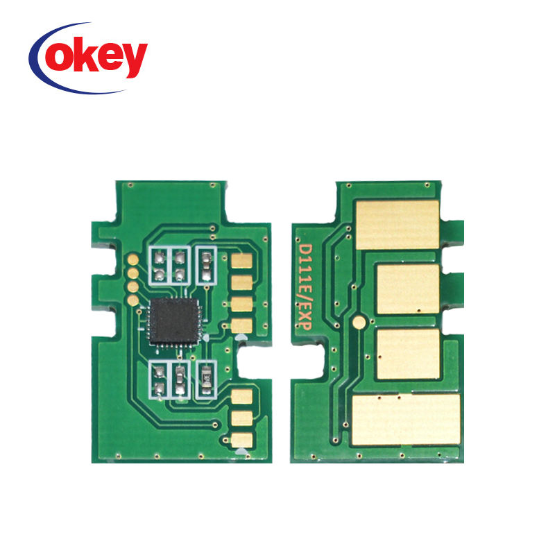 printer toner reset chip mlt d111s for Samsung m2020/m2020w
