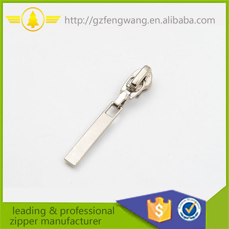Wholesale Cheapest Price Custom Hot New Products Metal Fancy Zip Puller
