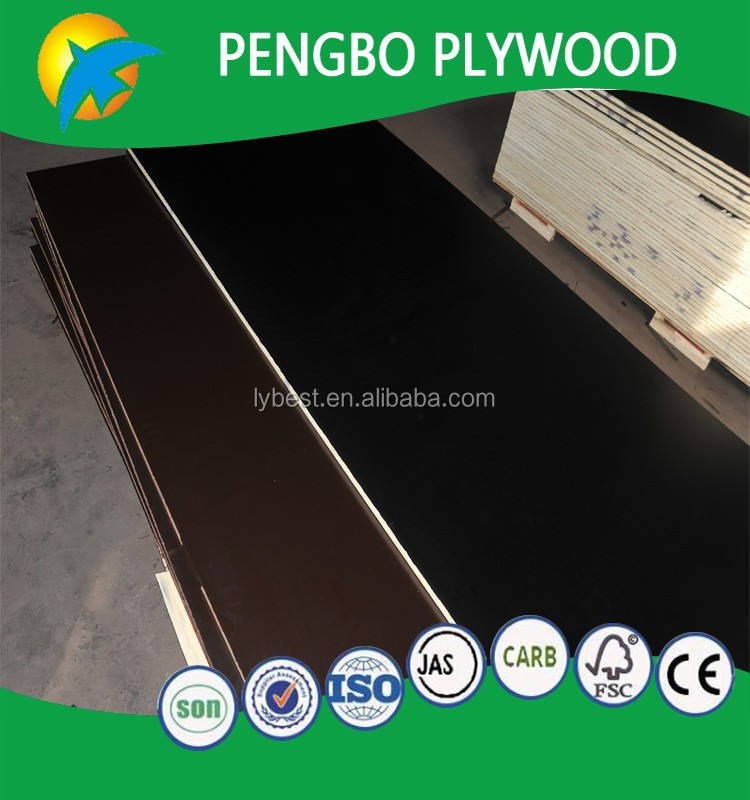 Singapore Market 12mm 18mm Marine Plywood Prices