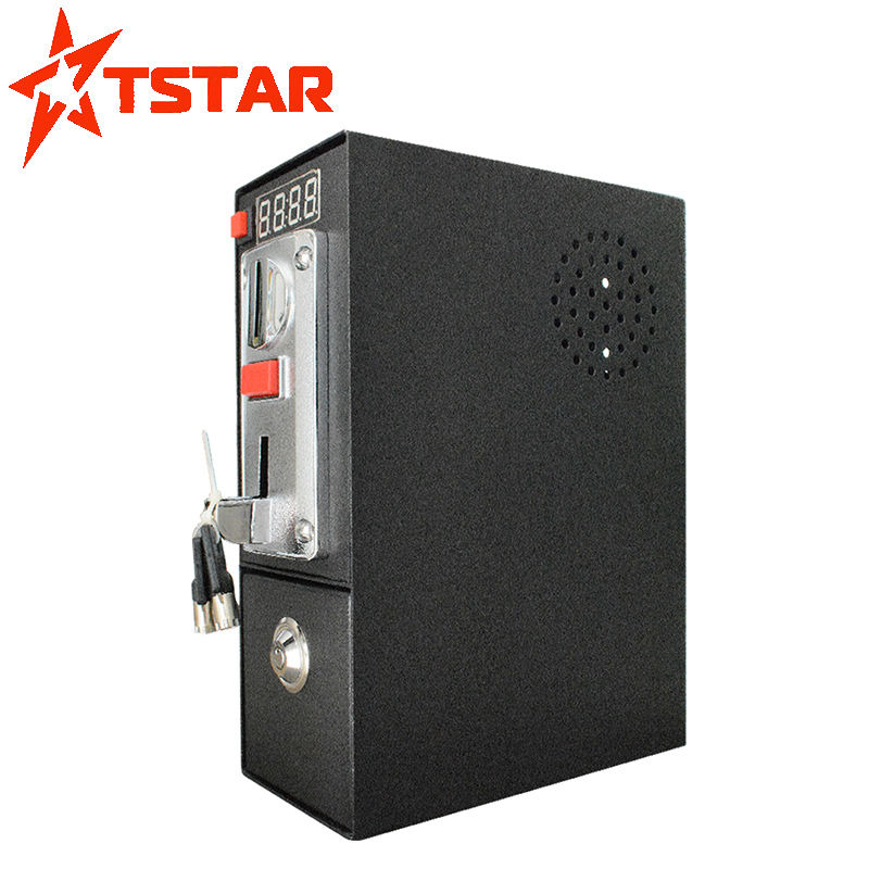 Multi coin acceptor selector for pc control vending for sale with high demmand
