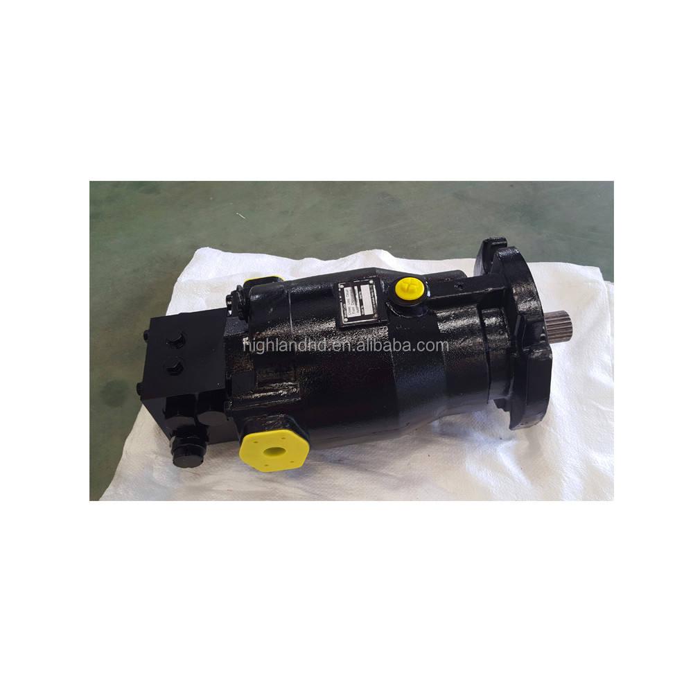 hydraulic unit fixed displacement hydraulic motor, used hydraulic motor