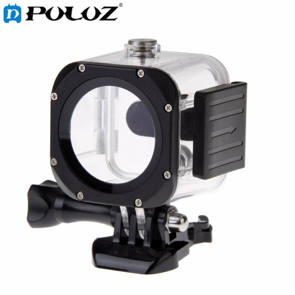 CNC Aluminum Alloy Housing Protective Cage Shell C Color : Black KANEED Housing Shell CNC Aluminum Alloy Protective Cage with 37mm UV Lens /& Base Mount /& Screw for Sony RX0 Black