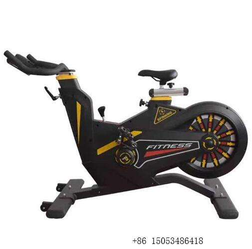 Body Building Home Fitness Magnetic Exercise Fat Bike Spinning Indoor Exercise Fit Bike Gym Sport Bike
