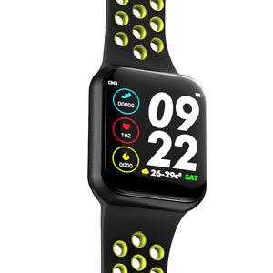 F8 Smart bracelet relojes inteligence heart rate monitor blue tooth wrist watch F8 waterproof smart watch
