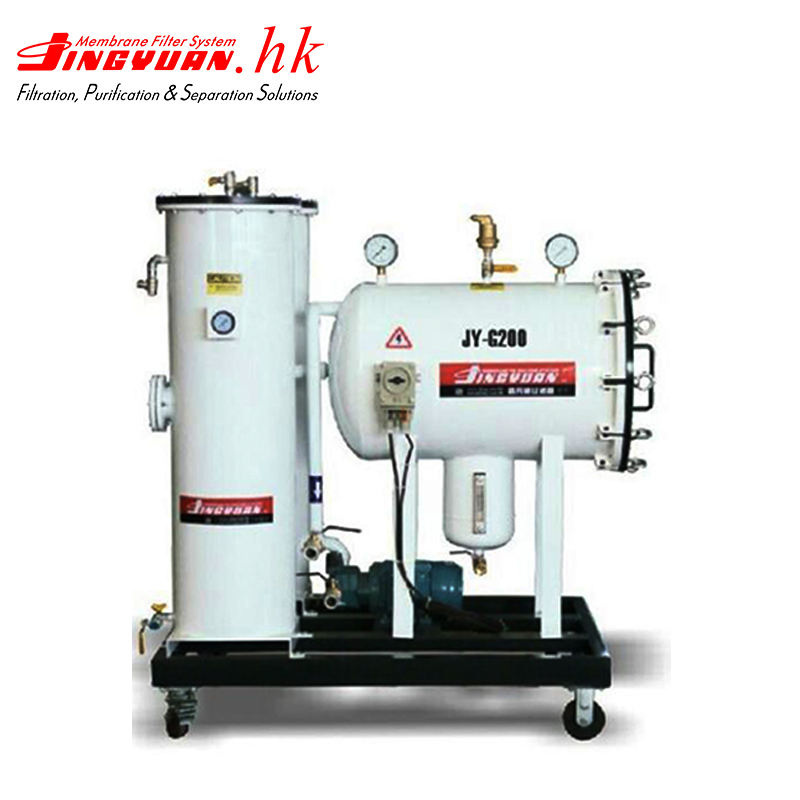Best insulation oil purification system oil regenerate processing used oil purifier