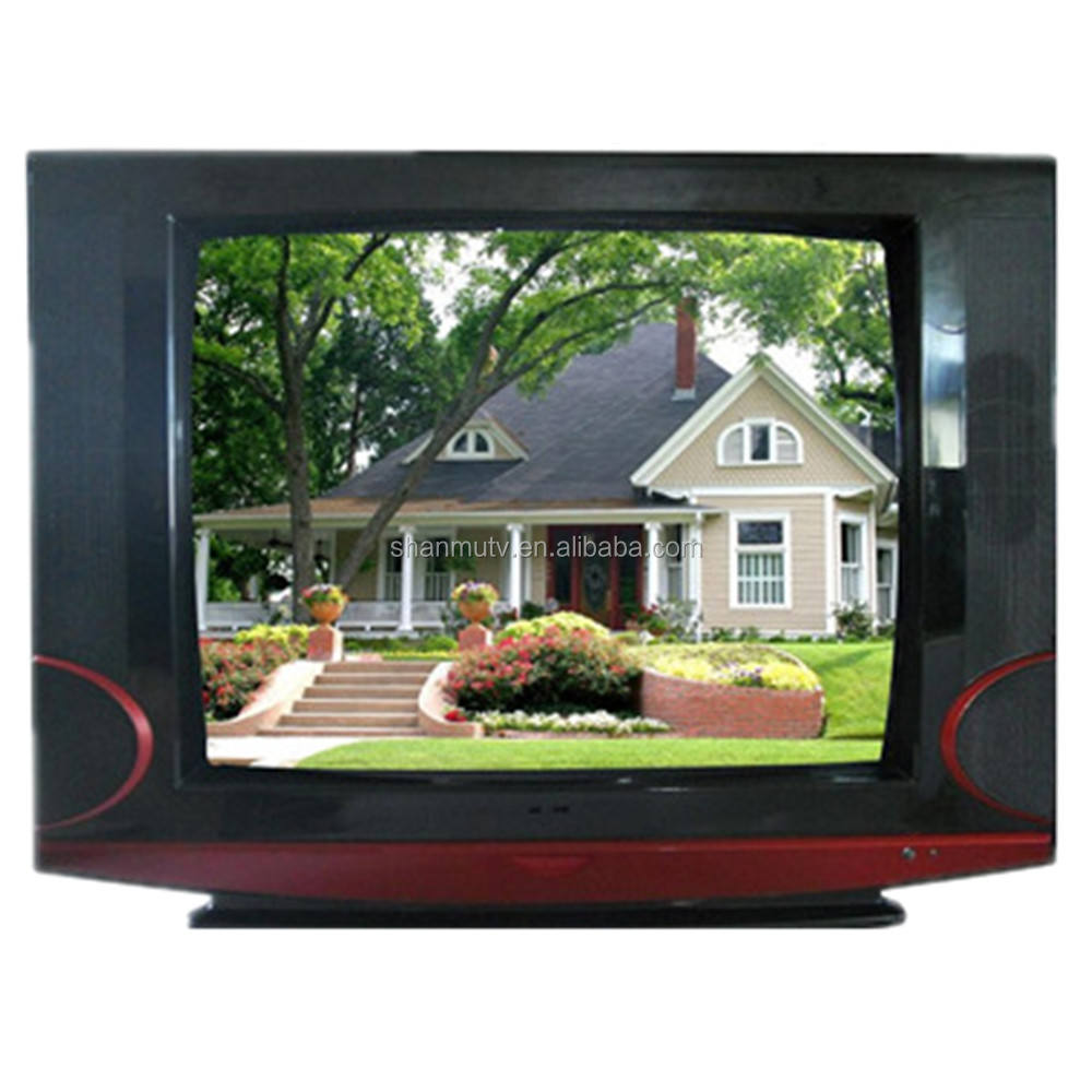 competitive prices original manufacturer 14 17 21 inch crt tvs for sale