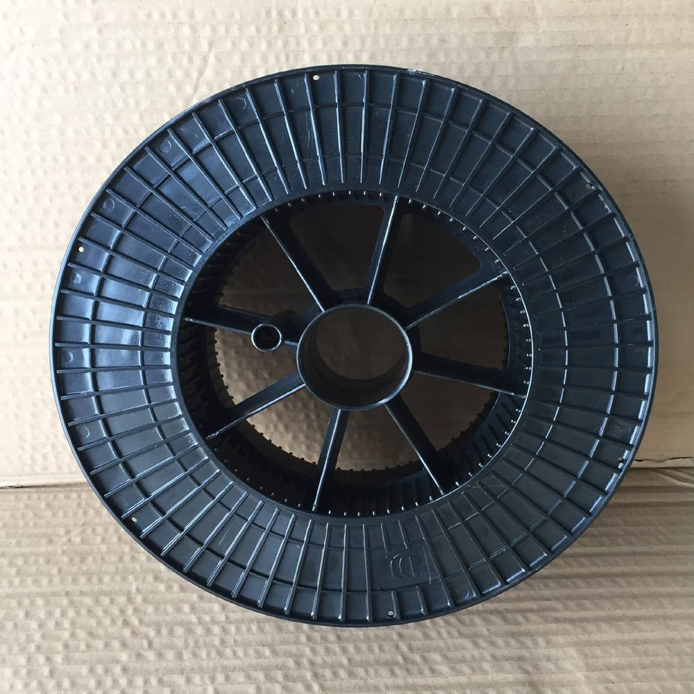 in stock D300 welding wire spool for plastic filament