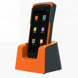 MHT-M1 Top Selling Portable Handheld Mini USB WIFI Android 1D/2D Barcode Scanner POS Terminal for Catering