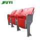 Football Gym Folding Tip Up Plastic Stadium UV Seat,UV chair Without Armrest BLM-4361