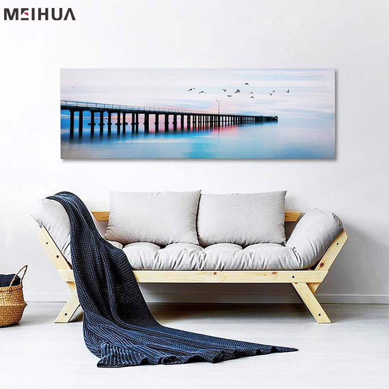 China good supplier canvas decor painting for wall decorations for living room