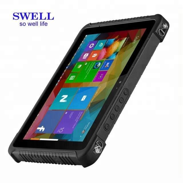 8 inch Tablet 2GB RAM/32GB ROM IP68 Waterproof Rugged android Tablet PC company