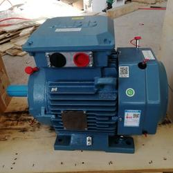 ABB M3BP Series AC electric Motors 0.25 kW - 1000 kW IE2 IE3 IE4 high efficiency low voltage