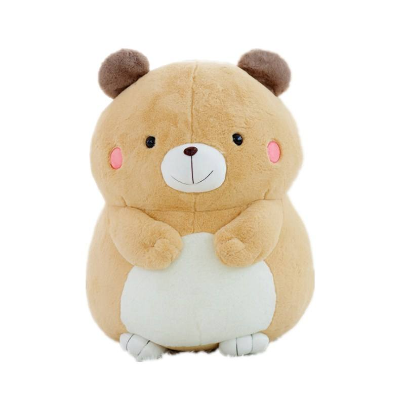 12 inch new design hot selling yellow 30cm wholesale teddy bears