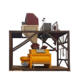 Best quality large capacity electrical concrete mixer 2m3