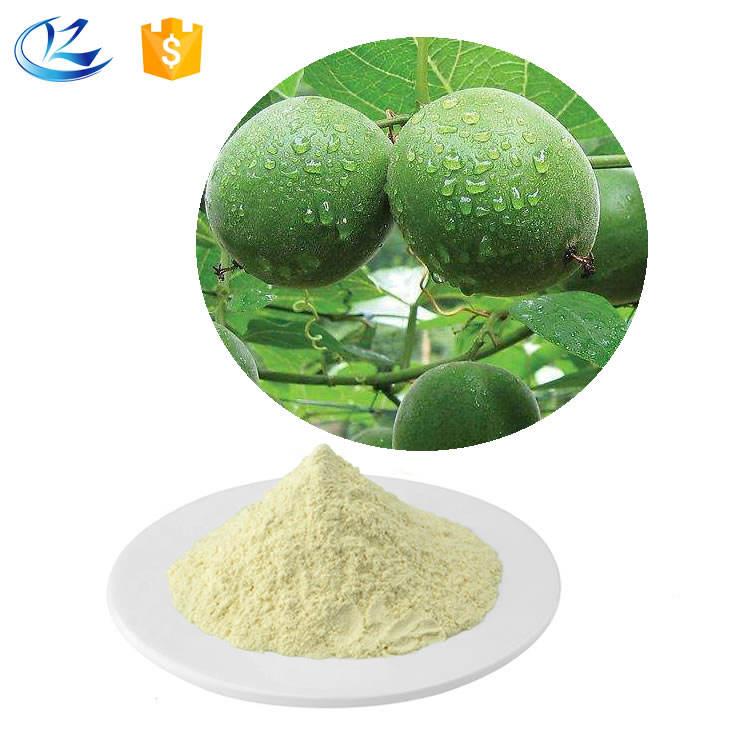 Wholesale sweetener organic monk fruit erythritol blends
