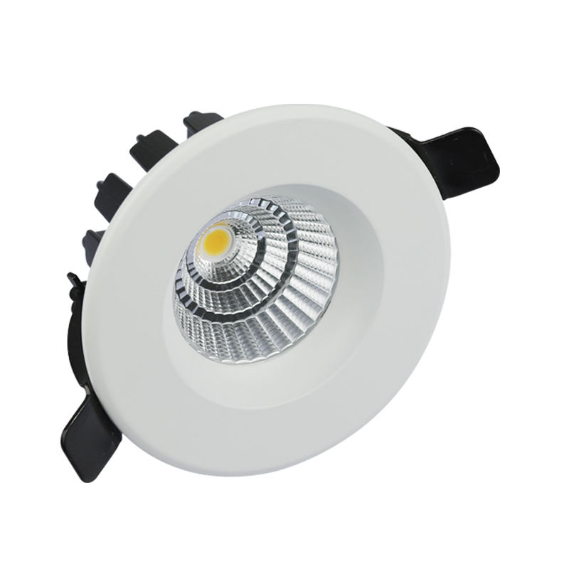 factory price newest high lumen 5W 7w LED cob Down Light with wholesale