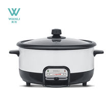 Factory supply hot pot,slow cooker/electric slow cooker/national cooker